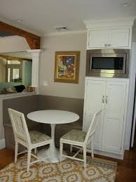 Full Image for Built In Banquette Dimensions Easy Kitchen Banquette Plans  Peoples Furniture Image Of Kitchen ...