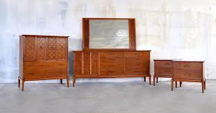 Mid Century Modern Furniture Bedroom Sets Mid Century Modern Bedroom Set