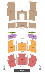 Wilma Theatre Seating Chart Missoula