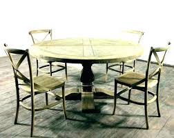 rustic round dining table set surprising rustic round dining set astounding light brown round rustic wooden