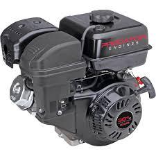 Predator 8 HP (301cc) OHV Horizontal Shaft Engine - GoPowerSports.com