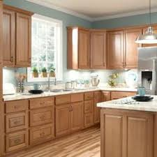 kitchen wall colors with oak cabinets. Ziemlich Honey Oak Kitchen Cabinets - Brawny And Beautiful! Don\u0027t Let This Low Wall Colors With E