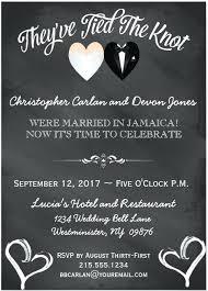 Wedding Reception Invitations Invitions Destinion Free Invitation