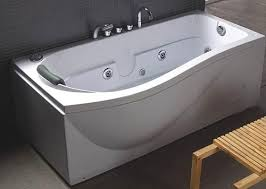 but be warned these types of tubs are much more expensive and are quite complicated to install but they are totally worth it in the end