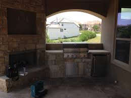 Austin Outdoor Kitchens Ember Ember Outdoor Kitchens Austin