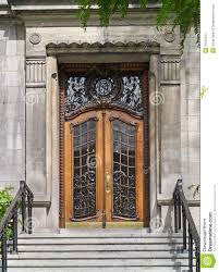 Elegant Front Doors 10451300 Old Entrance Pinterest Foyers And With Decor