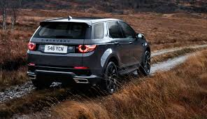 land rover discovery sport 2018. delighful discovery 2018 range rover evoque land discovery sport ingenium petrol  engines here soon  in land rover discovery sport m
