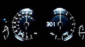 Aston Martin V12 Vantage Top Speed Run Gt6 Youtube