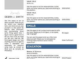 Effective Resume Writing Samples Resume Cv Cover Letter