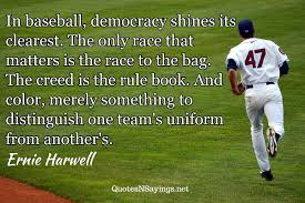 Famous Baseball Quotes Adorable Famous Baseball Quotes