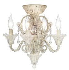 ceiling fan chandelier light kits photo 1
