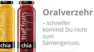 Grafting and budding allows you to get your. Smoothie Hersteller True Fruits Wirbt Mit Zweideutiger Werbung Genuss