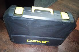 187 _ Приобрёл <b>набор</b> инструментов <b>DEKO</b> — Renault Duster ...
