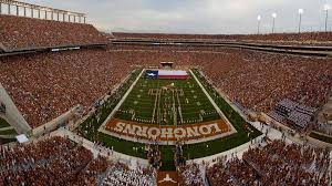 Dkr Texas Memorial Stadium Seating Chart Texas Box Office Darrell K Royal Texas Memorial Stadium