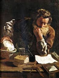 archimedes essay archimedes