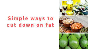 tary fat better health channel