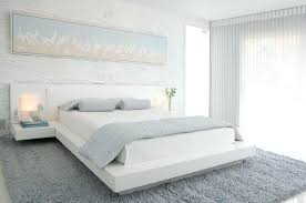 All White Bedroom Ideas Gray Bedroom Ideas Bedroom Decor Bedrooms ...