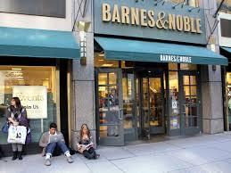 barnes amp noble 39 s profit soars business insider