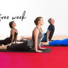 yoga pod south glenn