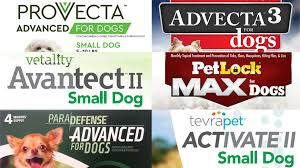 Generic Alternatives To K9 Advantix Ii Fleascience