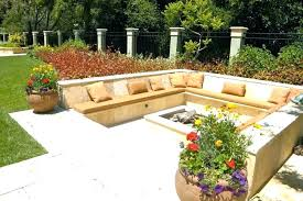 outdoor seating ideas outdoor fire pit seating patio seating ideas luxury fire pit with seating area