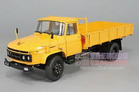 Original 1:24 141 old <b>liberation truck</b> yellow <b>alloy</b> car model | eBay