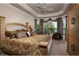 Master Suite With Tray Ceilings For That Spacious And Multi Dimensional  Feel.