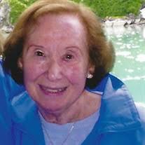 Shirley Richter Obituary - Visitation & Funeral Information
