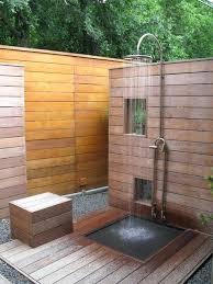 outside shower ideas design ideas for an exhilarating outdoor shower outside shower shower ideas outside shower ideas outdoor