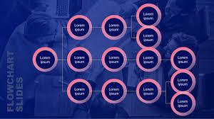 Creative Flow Chart Creative Flowchart Presentation Template Free Powerpoint
