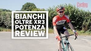 Bianchi Oltre Xr3 Review Cycling Weekly
