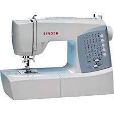 Singer Sewing Machine Model 7422