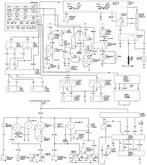 84 fuse panel third generation f body message boards 84 fuse panel fig17 1984 body wiring continued gif