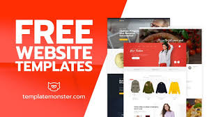 Latest Website Design Templates Free Website Templates For Web Designers Bloggers And