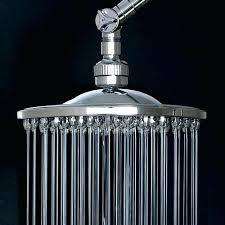 dreamspa shower heads dream spa rainfall head hotel led temperature sensitive combination review dreamspa shower heads