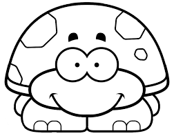 Small Picture Download free printable Turtle coloring pages for preschool