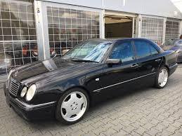 Mercedes E55 AMG idealny | Kimbex Dream Cars