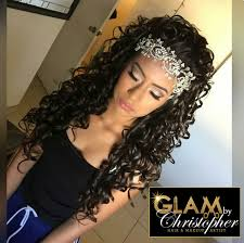 Hairstyles For A Quinceanera Beautiful Hairstyles For Quinceanera For Stylish Girls To Wear