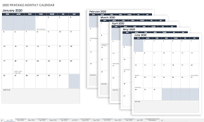 Free Bill Template 017 Free Printable Excel Calendar Templates For On