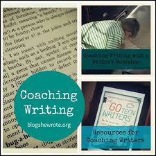 best home education writing images writing blog she wrote the ultimate guide to coaching writing in your homeschool