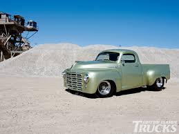1949 Studebaker Pickup Truck - Hot Rod Network