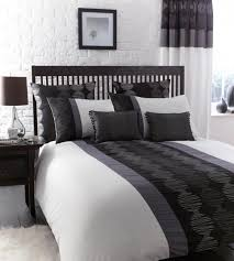 grey bedroom curtains. medium size of bedroom:simple black white bed modern design amazing grey curtains bedroom n