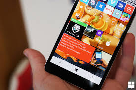 I've bought all Microsoft Lumia Windows 10 phones, here's what I think