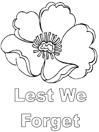 poppy template poppy drawing template at getdrawings com free for personal use