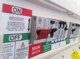 fuse box install �400 landlord certificates uk fuse box fuse box install