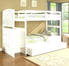 bunk bed with trundle and drawers. Fine And Bunk  On Bunk Bed With Trundle And Drawers N