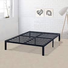 Exciting Best Affordable Bed Frames Target Folding Gray Platform ...