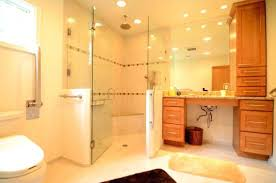 curbless shower drain system canada