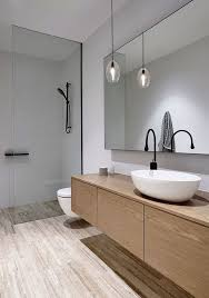 contemporary bathroom ideas on a budget.  Contemporary 40 Small Bathroom Remodel Design Ideas Maximizing On A Budget  Contemporary  Bathrooms Minimal And Mid Century Furniture Intended On A