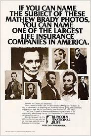 Find 5 listings related to lincoln national life insurance in harlingen on yp.com. Amazon Com Relicpaper 1979 Lincoln National Life If You Can Name The Subject Lincoln National Life Insurance Print Ad Posters Prints